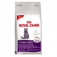 ���� ��� �������������� ����� � ��������������� ����� ������ 12 ���  Royal Canin (����� �����) Sterilised 12+